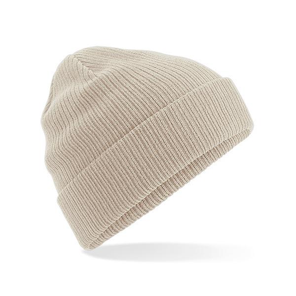 Bonnet Coton Biologique Beige- Traclet