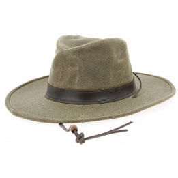 Chapeau Walker Waxed Henschel