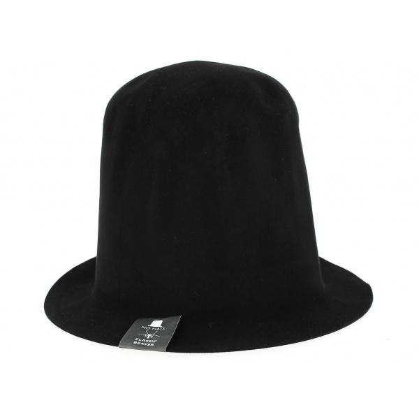 Chapeau Classic Noir- No hats