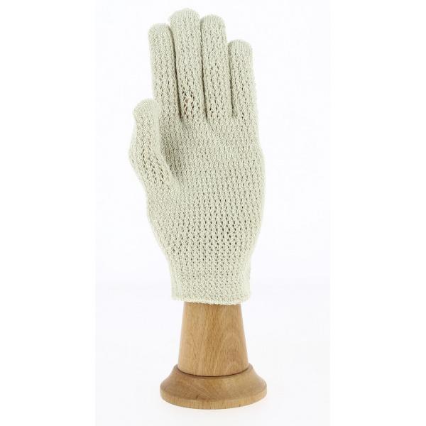 Gants Femme en Crochet Coton- Traclet