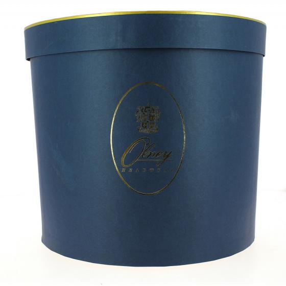Hat Box - Olney