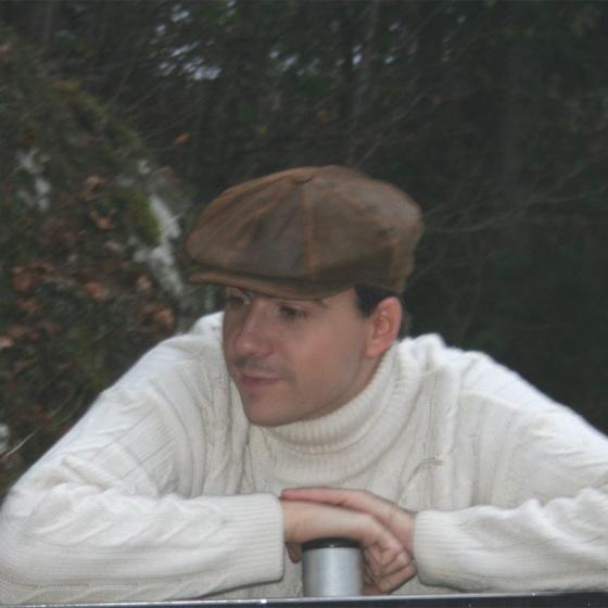 Burney Traclet Cap