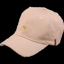 Baseball Cap Posse Cotton Pink Barts