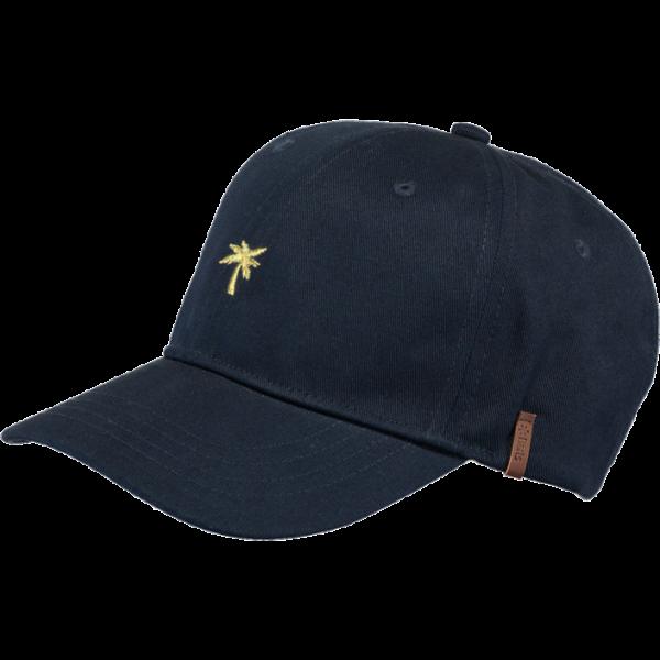Casquette Baseball Posse Coton Denim- Barts