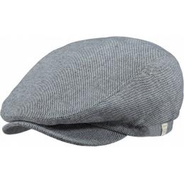 Bunga Cotton & Linen Blue Cap - Barts