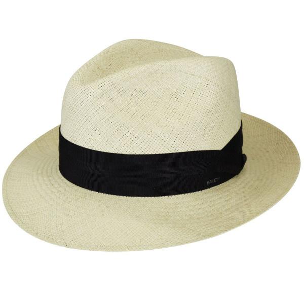 Chapeau Panama Cuban Naturelle - Bailey