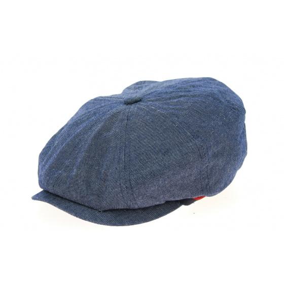 Hatteras Kingston Jeans Cotton Hat Hatteras - Göttmann