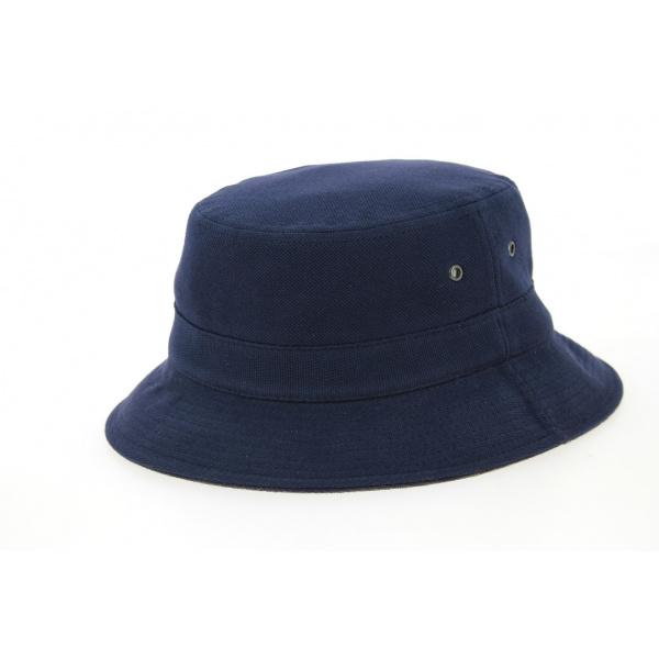 Bob Davos Coton Bleu Marine- Crambes