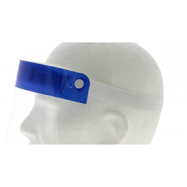 Visière de Protection Plastique