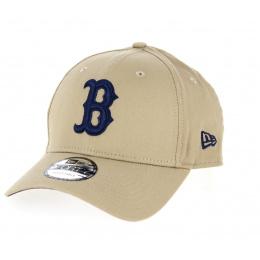 Boston Red Sox Mole Baseball Snapback Cap - New Era
