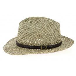 Chapeau de Jardin Melk Paille Naturelle- Traclet