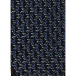 Biclip® Fancy Lozenge Harness Straps Blue- Biclip