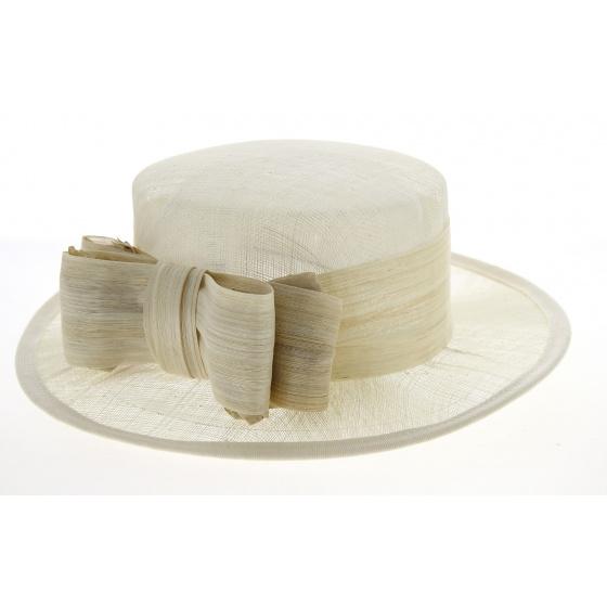 Chapeau de cérémonie Astrid