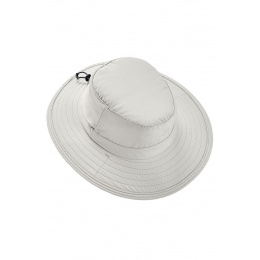 Chapeau Convertible Boating UPF 50+ Gris- Coolibar