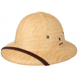 Casque Colonial Pith Toyo- Stetson