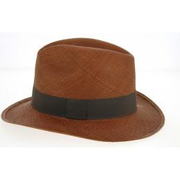 Panama  El Panecillo  Hat brown
