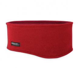 Red Cardamom Headband - Pipolaki