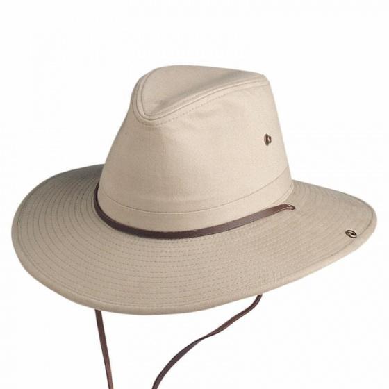 Djibouti Safari Hat