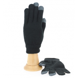 Stretch Gloves for Touchscreens