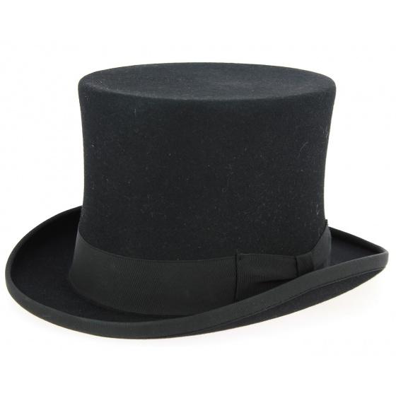 Felt top hat - ascot