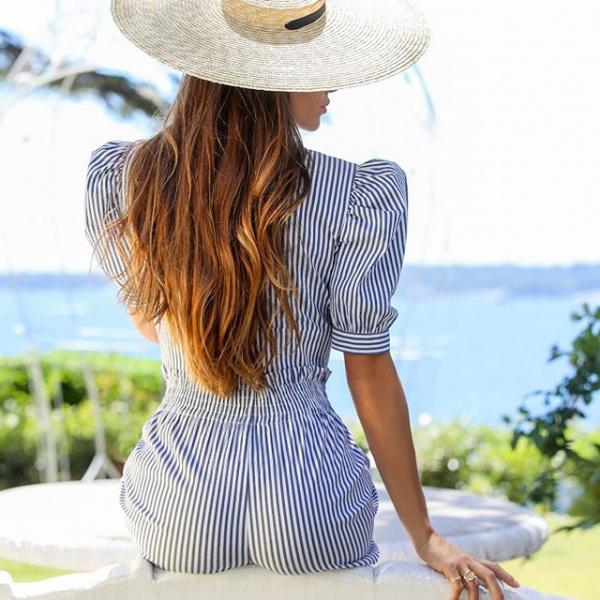 Provençal hat - barigoules