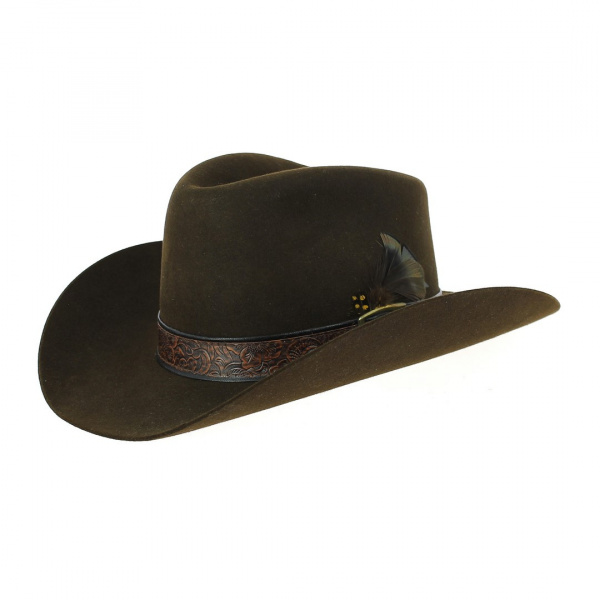 Chapeau western - Bronco
