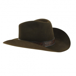 Western hat - Bronco