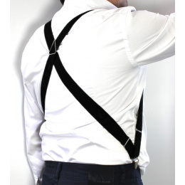 Biclip ® - The harness braces
