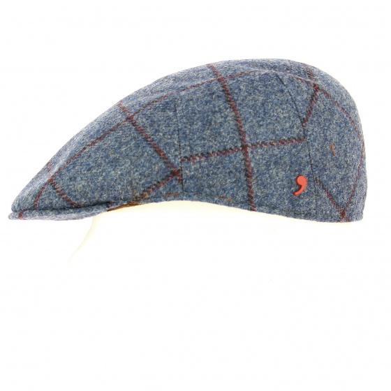 Calverton English Wool Cap - ALFONSO D'ESTE