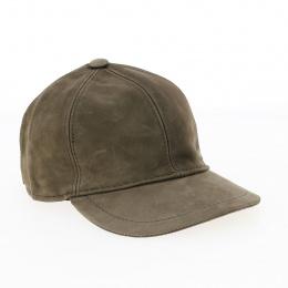 American leather cap