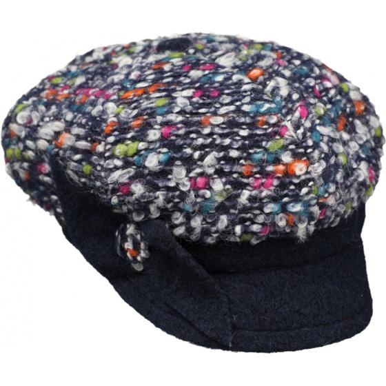 Velvet Apple Cap