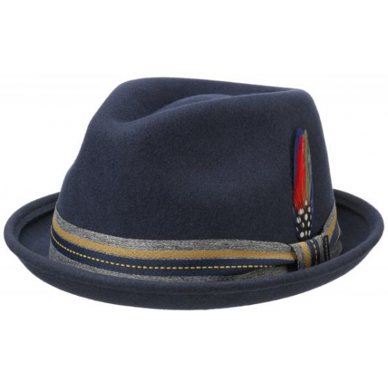 copy of Trilby Stetson Vienna hat