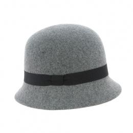 Chapeau cloche Taffta