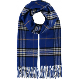 copy of Checked scarf