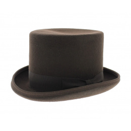 copy of Wool felt top hat