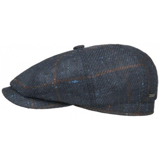 Hatteras Silk Cap - Stetson