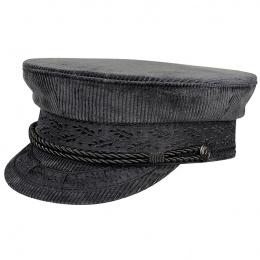 Prinz Heinrich velvet cap