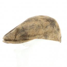 copy of Leather cap