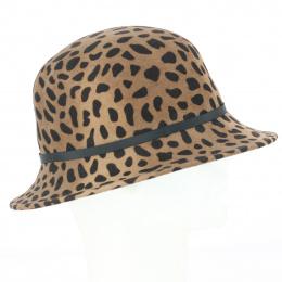 Hat lady - Felt woman