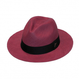 Panama  El Panecillo  Hat fushia