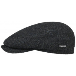 copy of Casquette Belfast Denim Wool - Stetson