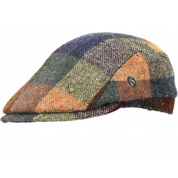 Flat dijon cap