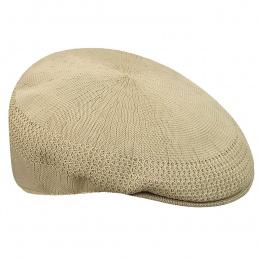 504 Tropic Kangol cap beige