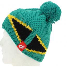 Bonnet Jamaïque Le Drapo
