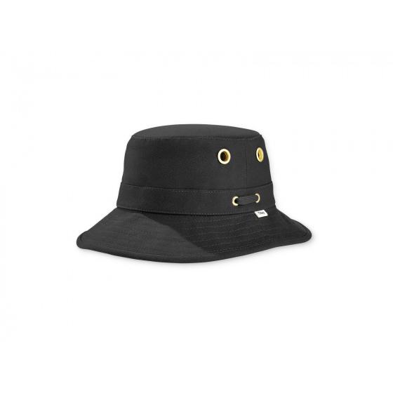 ChapeauT1 Bucket Hat Noir - Tilley