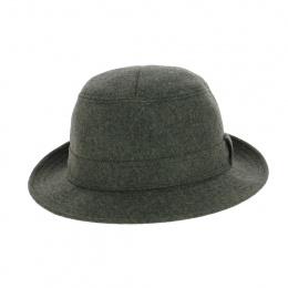 Chapeau Berlin en laine
