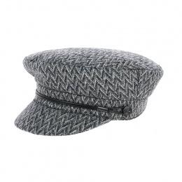 Azenor sailor cap