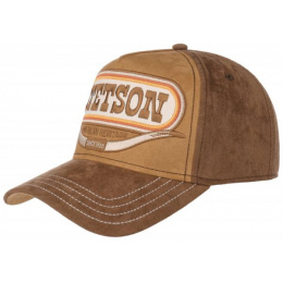 Casquette baseball Wyoming -  Stetson