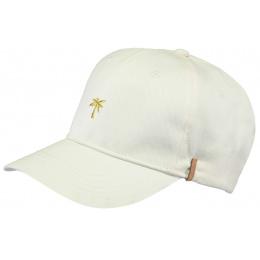 copy of Baseball Cap Posse Camo Green Cotton - Barts