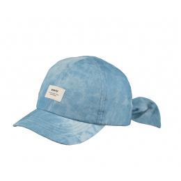 Casquette Mundoo Bleu Coton - Barts